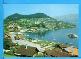 CP, FAULENSEE, Thunersee, Vierge - BE Berne