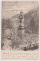 Epinal -  Monument Commémoratif De 1870 - Epinal