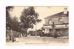 Avenue De La République - Bagneux