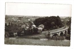 Auboué Viaduc - Francia