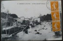 BOUSSAY La Sevre Devant FOUILLOUX - Boussay