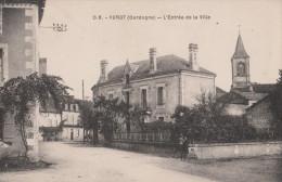 VERGT 24 ( ENTREE DE LA VILLE ) - France