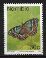 NAMIBIA - 1993 YT 710 USED - Namibia (1990- ...)