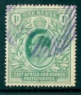 Kenya, Uganda And Tanganika 1903 SG 9 - Kenya, Uganda & Tanganyika