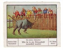 Palmin (ca 1930) - 120 - Die Sieben Schwaben - 5 - Autres