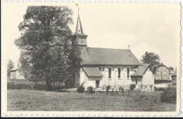 W-8 - Walk ( Waimes ) - Eglise - Waimes - Weismes