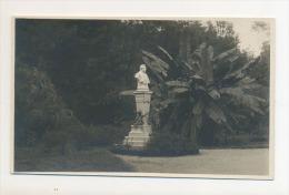 Abbazia Friedrich Schüler Statue - Croatie