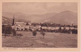 CPA Giromagny - Vue Générale (0276) - Giromagny