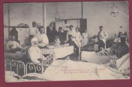31 - 020214 - TOULOUSE - Hôpital Complémentaire N°35 - Ecole Supérieure Berthelot - Salle N°11 - MILITARIA - Toulouse