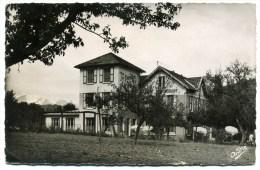 CPSM  05  :  CHABANAS - GAP Hotel Le Pavillon     VOIR  DESCRIPTIF   §§§ - Other Municipalities