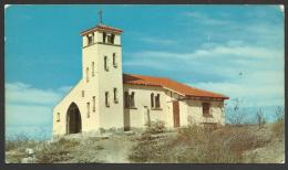 Argentina, Gral, The San Juan Chapel. - Argentina