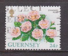 Großbritannien -GUERNSEY 1993 / Mi: 604 /  Königin Elisabeth II / GR 258 - 1952-.... (Elisabeth II.)