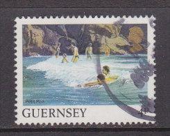 Großbritannien -GUERNSEY 1984-89 / Mi: 289 /  Königin Elisabeth II / GR 259 - 1952-.... (Elisabeth II.)
