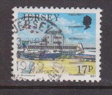 Großbritannien -JERSEY 1989 / Mi: 472/  Königin Elisabeth II / GR 264 - 1952-.... (Elisabeth II.)