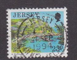 Großbritannien -JERSEY 1990 / Mi: 503/  Königin Elisabeth II / GR 265 - 1952-.... (Elisabeth II.)