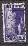 PGL H130 - ITALIA REPUBBLICA SASSONE N°659 - 6. 1946-.. Repubblica