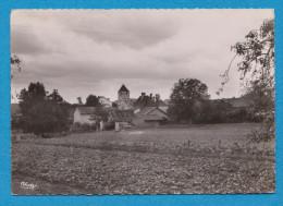 SAINT JORY DE CHALAIS 24  ( VUE GENERALE )   1955 - Francia