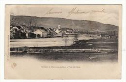 Environs De Clairvaux-du-Jura.Pont De Poitte.39.Jura. - Altri Comuni