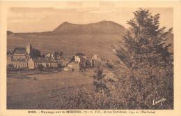 ¤¤  -  9993   -  LES ESTABLES  -  Le Mont Mézinc   -  ¤¤ - France