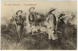 De Jonge Verkenners - 's Gravenhage - Scouting