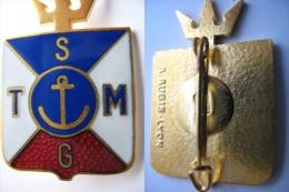 SOCIÉTÉ GÉNÉRALE DE TRANSPORT MARITIME - AUGIS - Navy