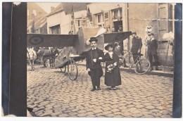 Boechout-Hove: Stoet. (fotokaart) - Boechout