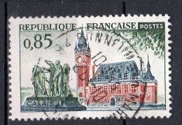 Calais N° 1316 Obl. - Oblitérés