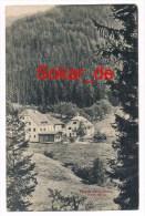 AK Wacht 1911, Iselsberg Tirol, Österreich - Österreich