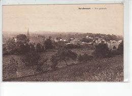 SERAINCOURT - Vue Générale - Très Bon état - Seraincourt