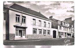 TORIGNI - SUR - VIRE . Hôtel Des P.T.T. - Francia