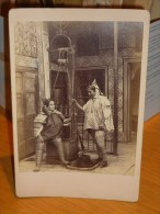 Très Très Rare 1880-90. 2 Femmes Juives De Tunis - Foto's