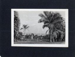 45517      Congo-Brazzaville,  Brazzaville,  (scritta) - Brazzaville