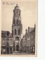 Lier - Groote Kerk / Lierre - L'Eglise - Lier