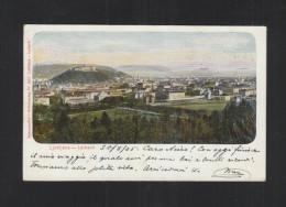 Slovenia PPC Ljubljana 1905 - Slowenien