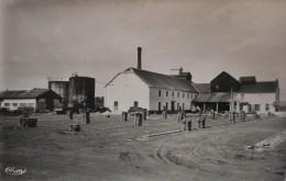 60 - Cpsm Petit Format  Dentelé - SACY-LE-GRAND - La Distillerie - Francia