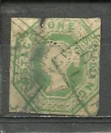 """Grande Bretagne """"1847""""  Scott No. 5  (O) - ...-1840 Precursores"""