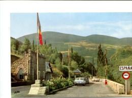 CP - ANDORRE Après SANT JULIA DE LORIA - Andorre