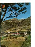 CP - ANDORRE   SOLDEU Vue Générale - Andorre