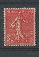 N° 204*  Très Bon état,comme Neuf.(1924/32) - France