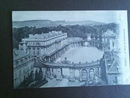 NANCY  -  54 -  Le Palais Du Gouvernement. - Ça - - Nancy
