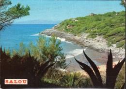 Tarragona -Salou - Detalle De La Costa-  ESPAGNE - Tarragona