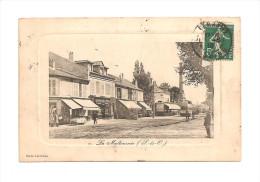 LA  MALTOURNEE  Près Neuilly-Plaisance - Neuilly Plaisance