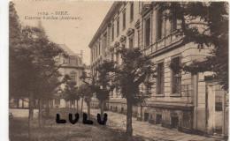 ALLEMAGNE ; Diez , Caserne Verdun , Interieur - Diez