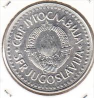 YUGOSLAVIA 1988. 100 DINARES. VER FOTO   EBC.CN 1174 - Yugoslavia
