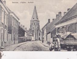 BEERNEM : de kerk