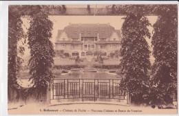 BELLECOURT : Château Du Pachy - Manage