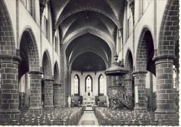 Herselt Kerk St.Servatius (binnenzicht) - Herselt