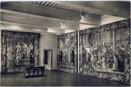 """France:25.doubs.besancon.""""musee Granvelle.la Salle Des Tapisseries"""" - Besancon"""