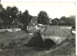 GILLES  ( Eure Et Loir ) -  LE PONT DU RADON -  1962 - Ohne Zuordnung
