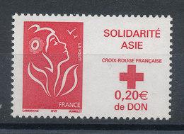 3745** Solidarité Asie - France